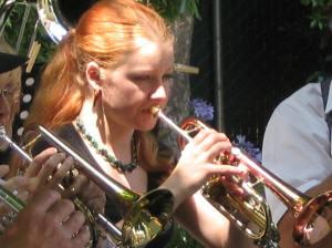 Cathy Arthur 2006